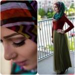 hijab & abaya styles for women 2016 2017
