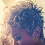 pixie cut for curly hairstyles 2016