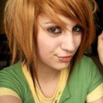 awesome short emo hairstyles for 2016 2017