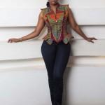 trendy ankara styles in nigeria 2016 2017