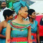 shweshwe bridesmaid dresses 2017 2018