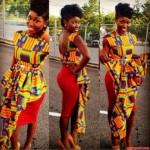 Ghana Kente Styles 2016 2017