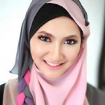 Hijab styles for different face shape 2016 2017