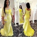 Aso Ebi Designs For Nigerian Ladies 2016 2017