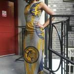 maxi kitenge dress Summer Style 2016