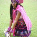 South African Traditional Dresses Designs 2016