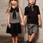 Fashion clothing for boys and girls 2016