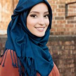 hijab new style 2016 for women