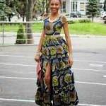 latest lady kitenge designs for women 2016