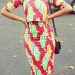 short african trendy dresses  2016