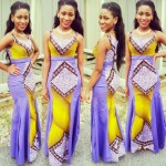 trendy ankara collections for women 2016