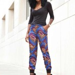 ankara styles with african print 2016 new