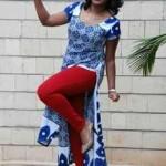 Khanga/ Kitenge Dresses for 2016 2017