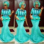 Adorable aso ebi gown styles 2016 2017