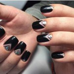 ~ ~ ~ new chevron nail art for 2016 styles   ~ ~ ~