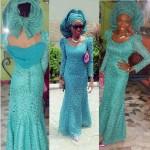 nigerian lace aso ebi styles 2016 2017