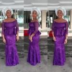 wedding guest aso ebi styles 2016