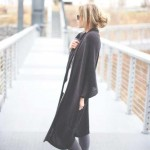 long cardigan outfits styles 2016 2017