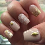 wonderful easy nail art designs 2016