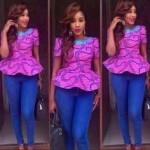 Nigeria Ankara Styles LookBook 2016