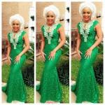 glam wedding inspiration for nigerian 2016