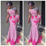 Aso Ebi Styles For Wedding Guests 2016 2017