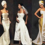 10+ traditional african wedding dresse 2016