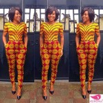 top ankara jumpsuit styles for 2016