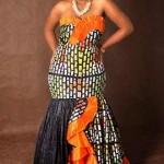 fashionable nigerian kitenge styles 2016