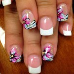 beautiful nail drt designs just for you 2016