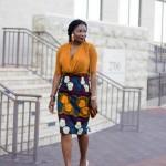 ankara styles 2016 for modern woman's