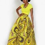 ghanaian woman fashion dresses 2016 2017