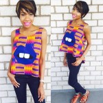 Ankara styles are simply gorgeous 2016 – 2017
