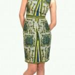elegant ankara short gown styles 2016 2017