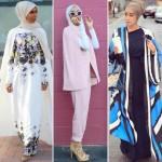 trend hijab and turban styles 2016 – 2017