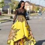 top kitenge ankara african dresses 2016