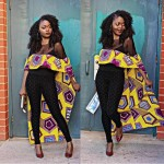 ~ ~ lookbook 2016 modern Ankara designs ~ ~