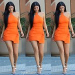 orange outfits for women trends 2016 2017