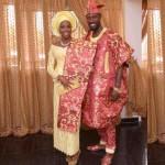 nigerian traditional wedding dresses for brides 2016