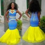 nigerian ankara and lace styles 2016 2017