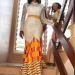 ghanaian traditional wedding dresses 2016