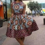 Collection kitenge Latest African fashion 2016