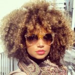 naturally curly black hairstyles 2016 2017