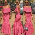 ankara gowns nigerian fashion 2016