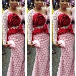 ankara gowns styles for 2016 2017