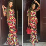 elegant aso ebi designs & styles for  2016 2017