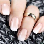 ~ ~ ~  simple nail art design color 2016  ~ ~ ~