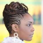 black women braids haircut for 2016 2017