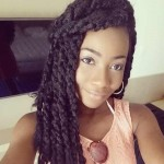 braided hairstyles for black women 2016 2017
