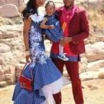 2017 african sotho shweshwe dresses